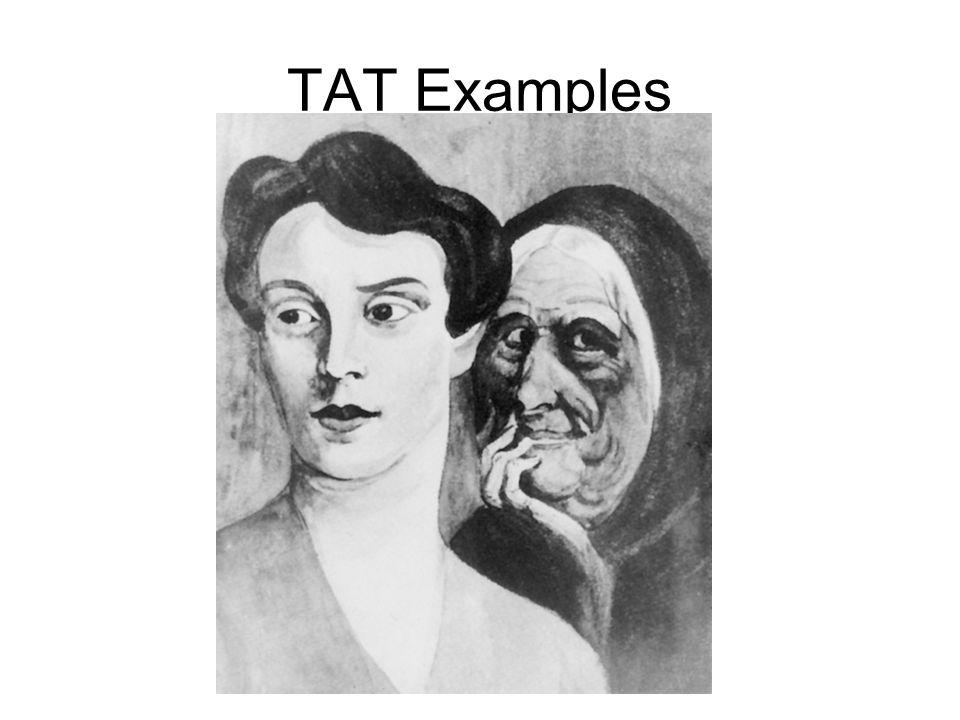 TAT Examples