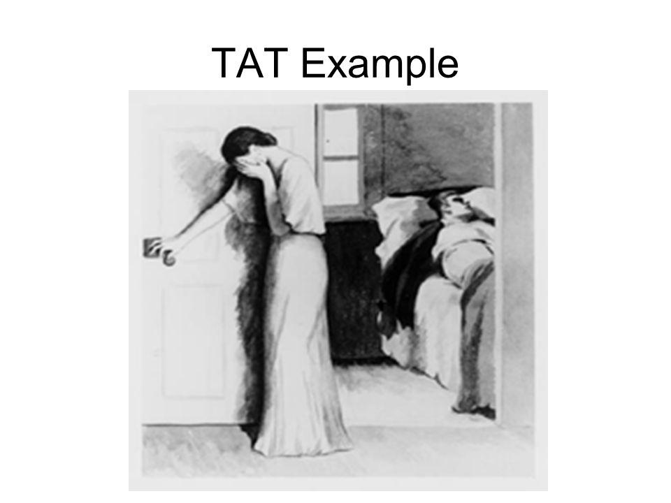TAT Example