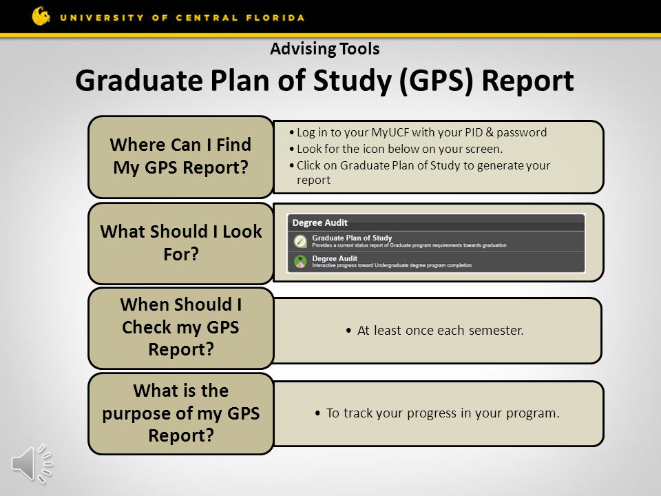 Advising Tools Program of Study (POS) From your program advisor or the Graduate Affairs office. Where can I find a POS template? Masters & Specialist