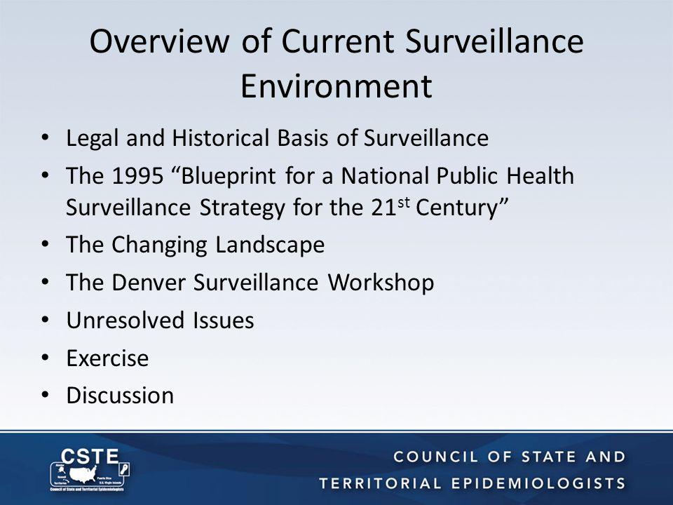 Public Health Surveillance Systems: Similarities and Differences Data Flow Reportable communicable diseases Biosense (original implementation) Nat.