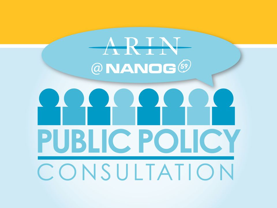 2013-6 – Legal Assessment – The current draft seeks to fill an important gap in ARIN's policies; more specifically, policy guidance that clearly describes the degree to which a proposed recipient of number resources from ARIN has to have real installations and customers in the ARIN region.