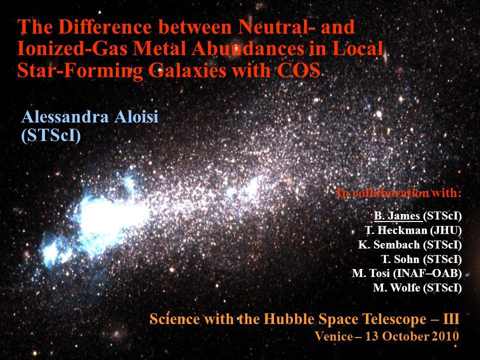 COS/FUV Spectra of SBS 1415+437 StellarGeocoronal