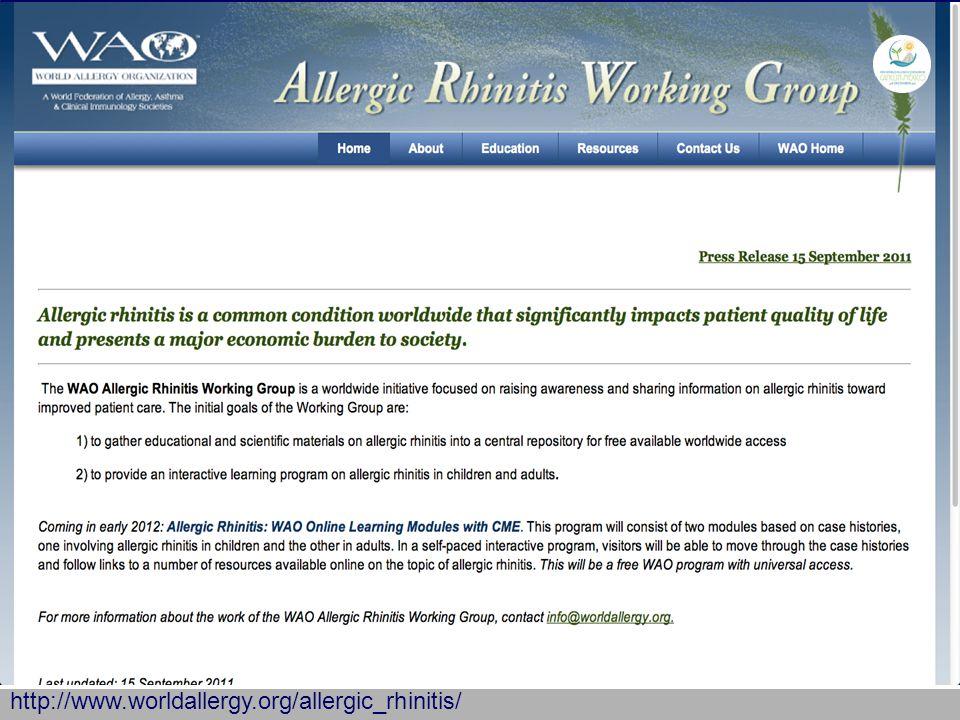 http://www.worldallergy.org/allergic_rhinitis/