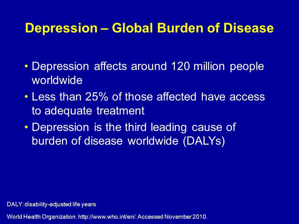 Bauer M, et al.J Affect Disord. 2010;127:19-30.