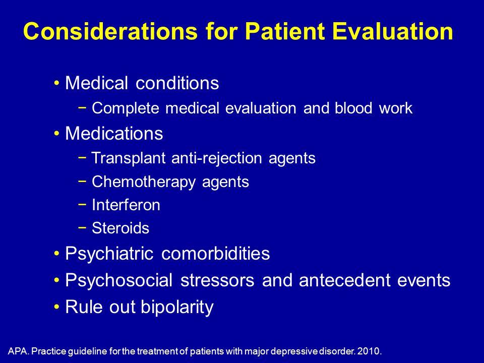 Papakostas G, et al.Am J Psychiatry. 2010;167:942-948.