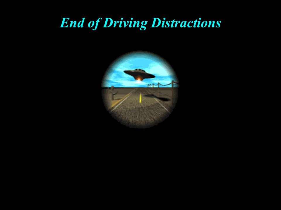 20. As the driver, you are in charge. Tell distracting passengers to stop what they are doing or you will ____________________. 20. As the driver, you