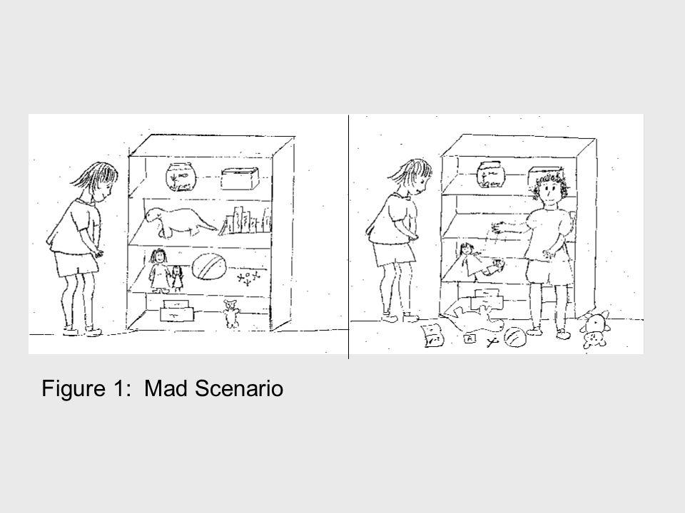 Figure 1: Mad Scenario