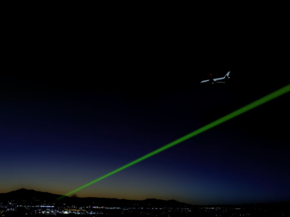 International Laser Display Association