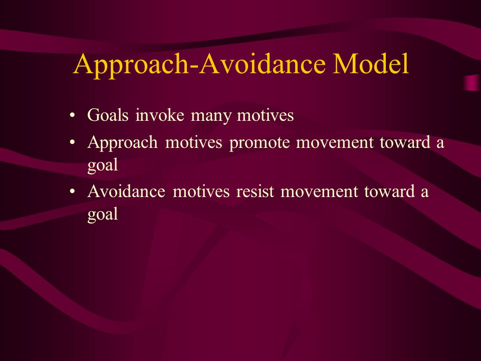 Two Strategies for Persuasion and Attitude Change Alpha Strategies Approach Based Strategies Increase Desire Omega Strategies Avoidance Based Strategies Reduce Resistance