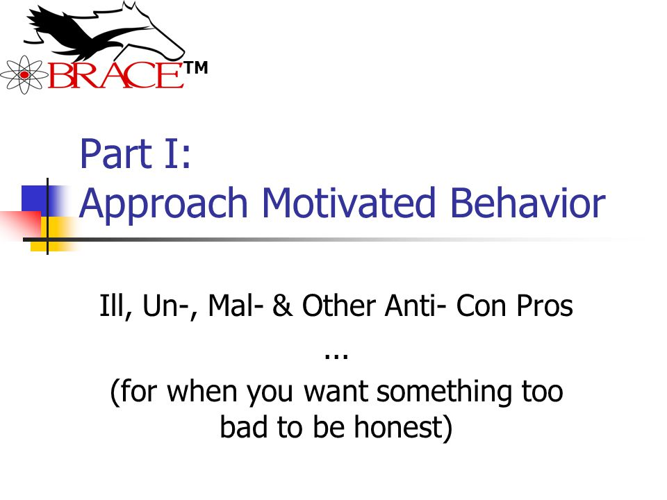 Discomfort 1.Create other concerns by making vague threats ( You'll see...