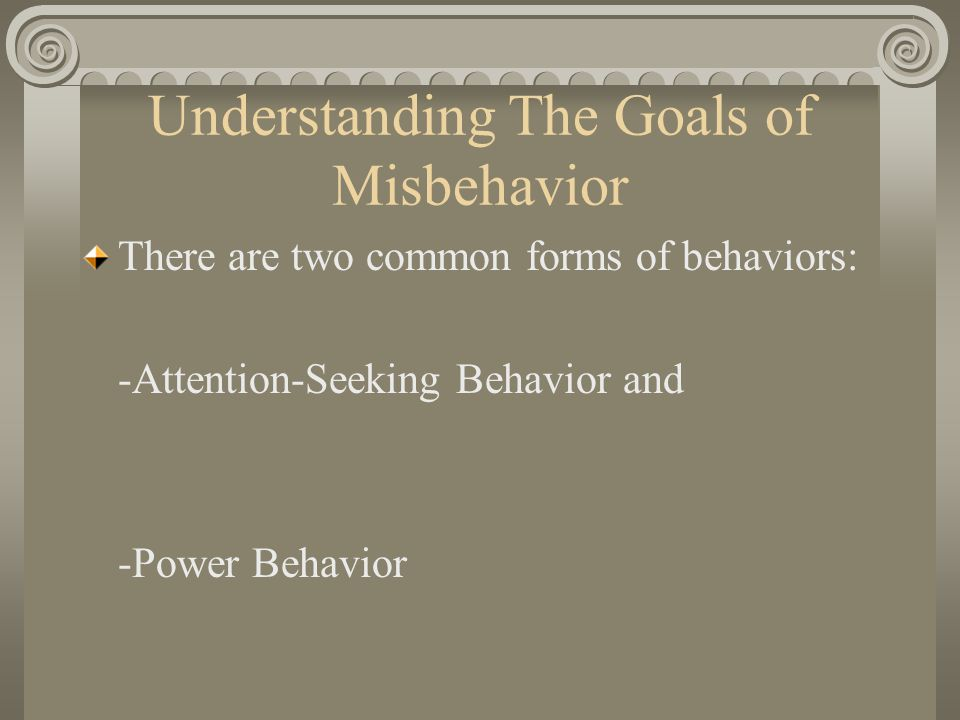 Assertive Discipline Methods Of Teaching Coleen Guest Fall 2001