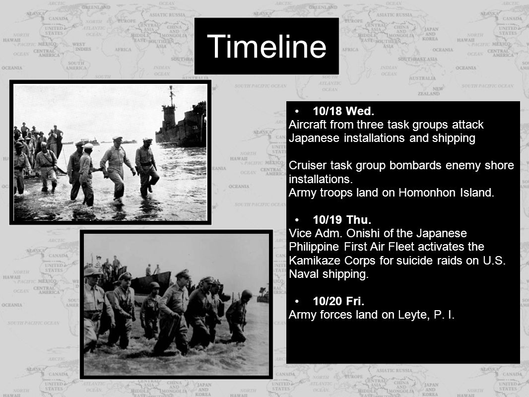Immediate Effects Stage set to invade Japan Iwo Jima (Feb 1945) Okinawa (April 1945) Fire bombing of Japanese mainland A-bombing of Japanese mainland (Aug 1945)