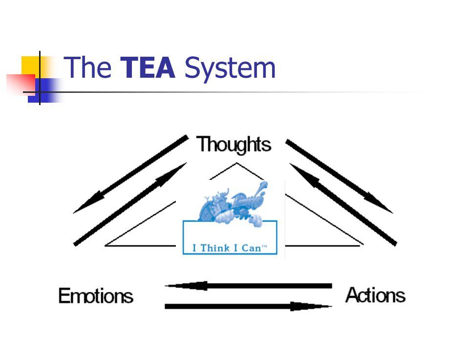 The TEA System