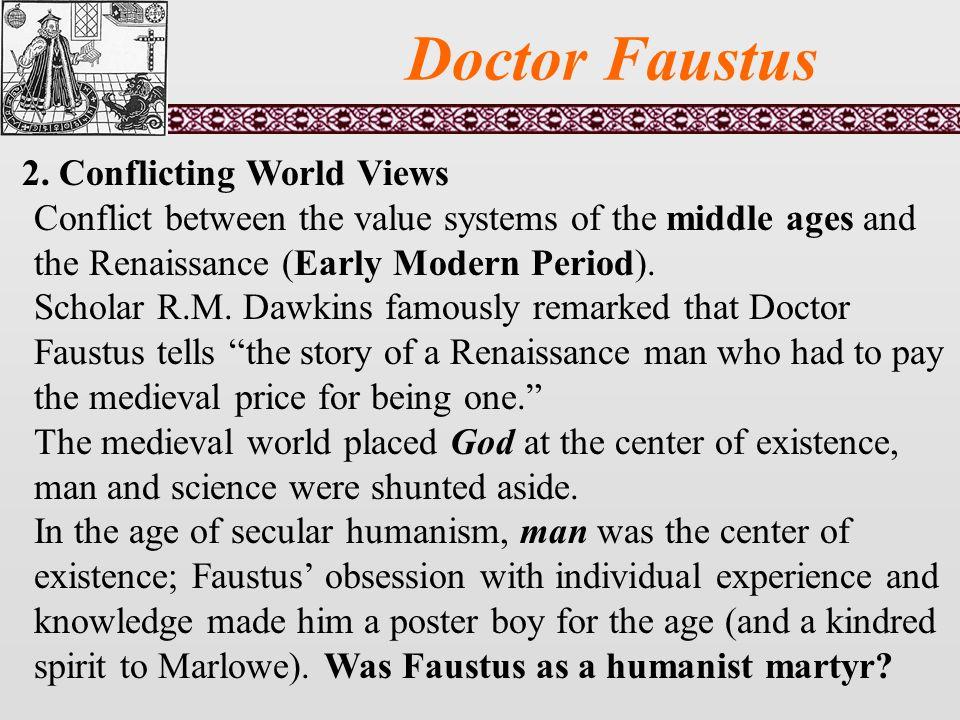 Doctor Faustus 2.
