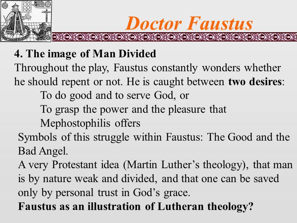 Doctor Faustus 4.