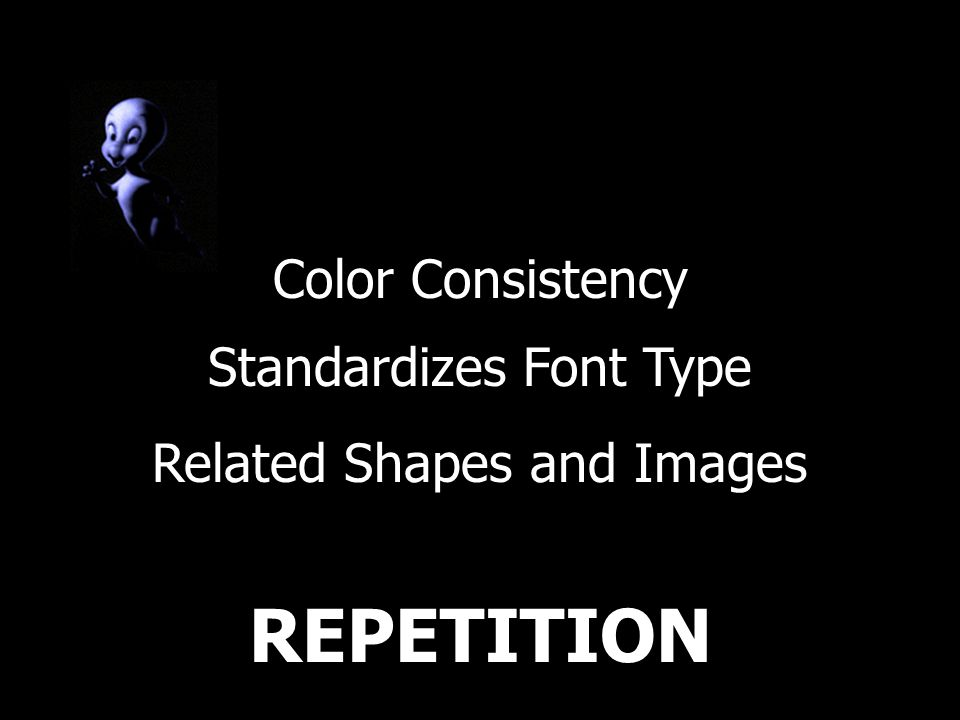 Color Consistency Standardizes Font Type Related Shapes and Images
