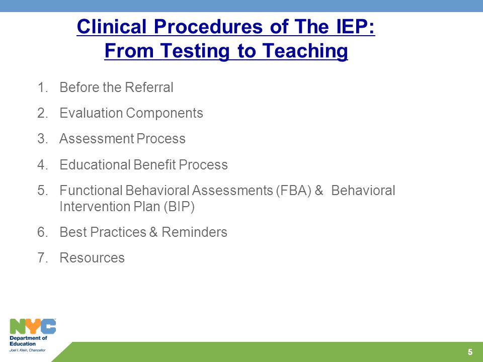 16 IMPORTANT: All student's academic needs described in this section should be addressed on IEP page 6-annual goals.