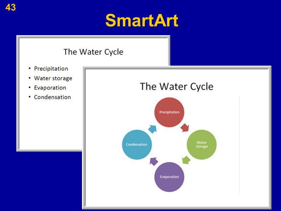 SmartArt 43