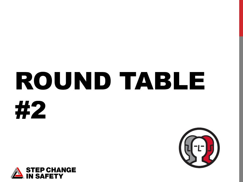 ROUND TABLE #2