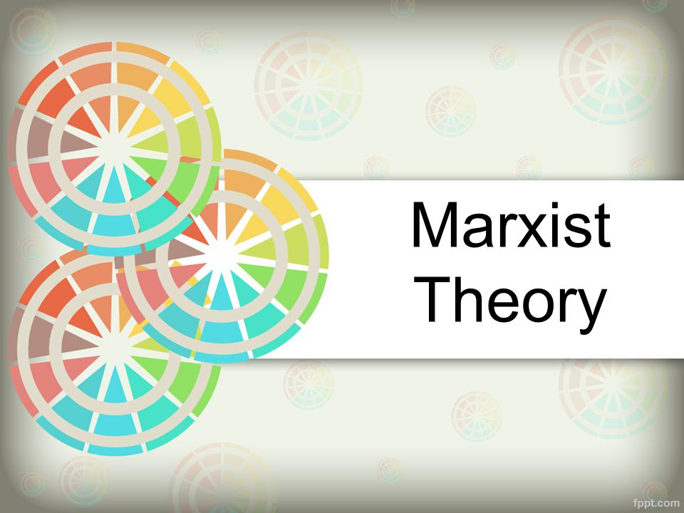 The Marxist approach to literature is based on the philosophy of Karl Marx, a German philosopher and economist.