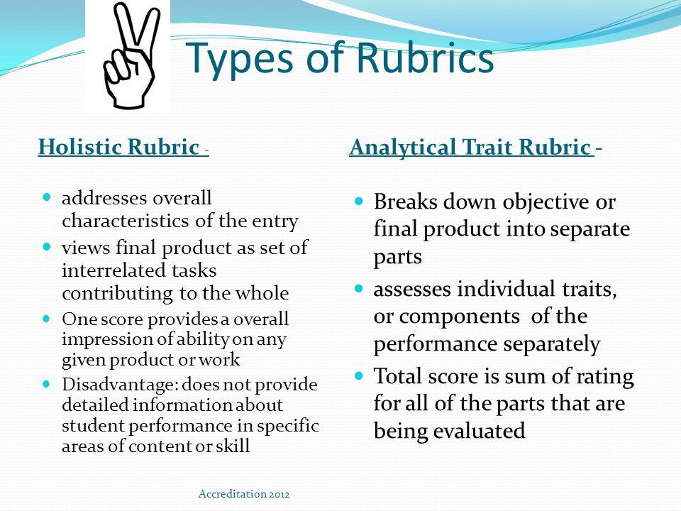 Resources General Information on Rubrics: http://www.teachervision.fen.com/teaching-methods- and-management/rubrics/4521.html http://www.teachervision.fen.com/teaching-methods- and-management/rubrics/4521.html http://jonathan.mueller.faculty.noctrl.edu/toolbox http://rubistar.4teachers.org.