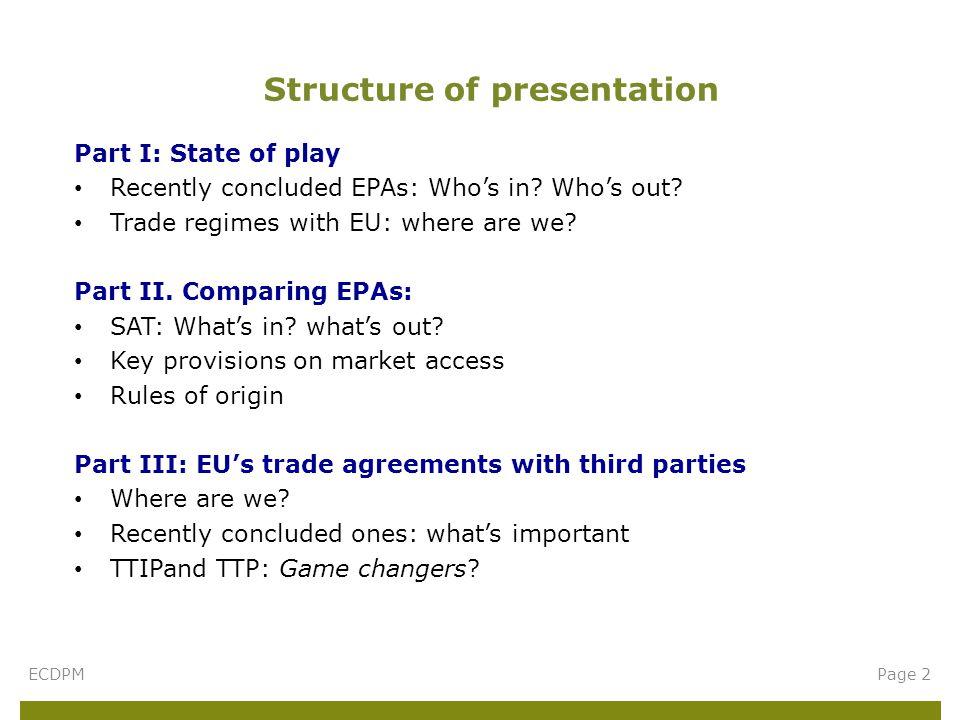 1.Forging strategic responses, through a.