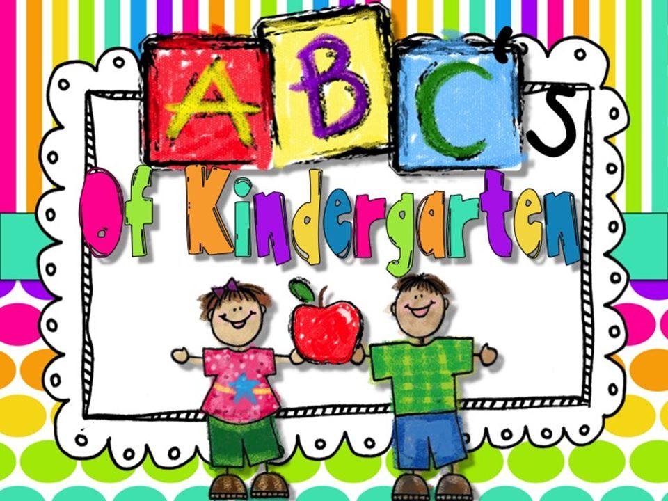 Unique: Each of our Kindergarten students is unique.