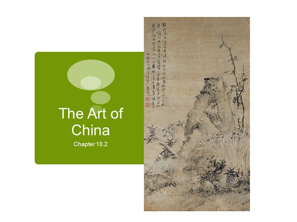 The Beginnings of Chinese Civilization  The history of China is marked by the rise and fall of dynasties and kingdoms.
