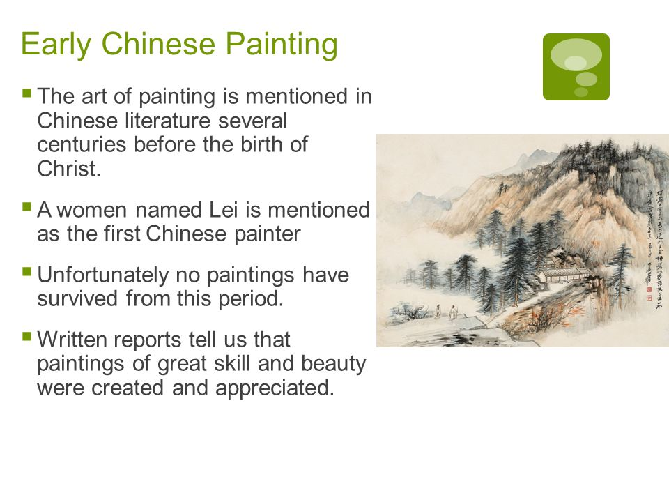 The Production of Porcelain  During the Sung dynasty the production of porcelain had reached new heights.