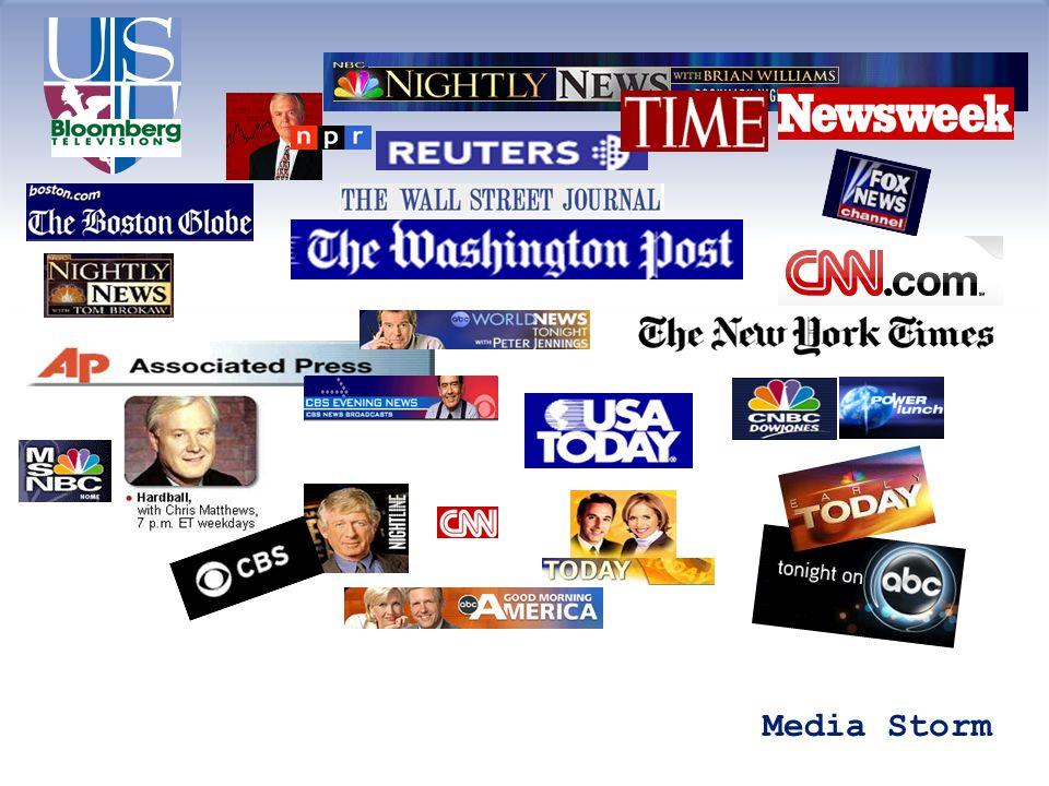 Media Storm