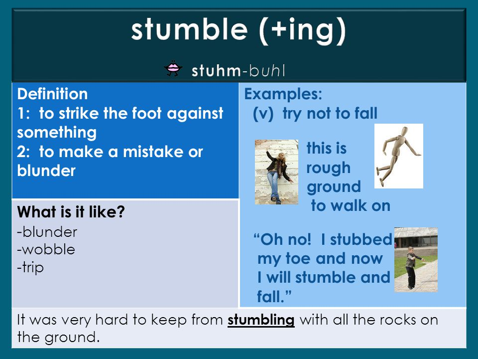 Definition 1: to move or sway with short, quick, irregular vibratory movements 2: to clasp another's hand in greeting 3: to move something briskly to and from or up and down as in mixing Examples: (n) good taste good deal (v) shake well to get rid of the foreign material hope the experiment goes well What is it like.