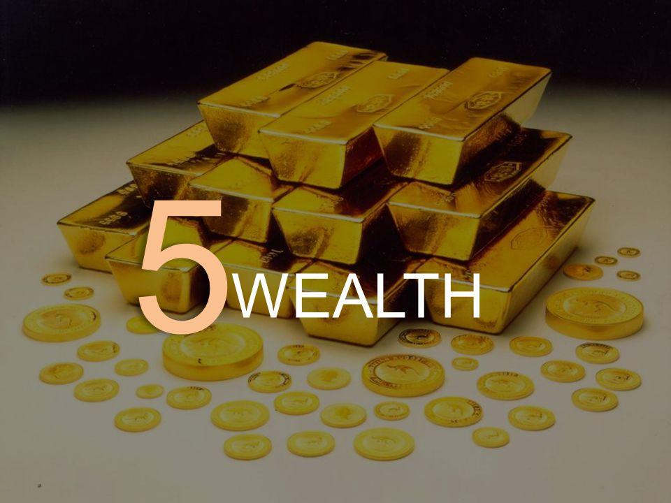 5 WEALTH
