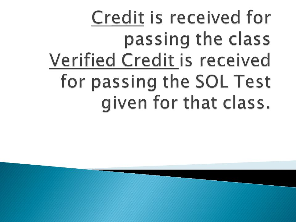  Industry Certification with a Standard Diploma  CPR requirement  Economics & Personal Finance