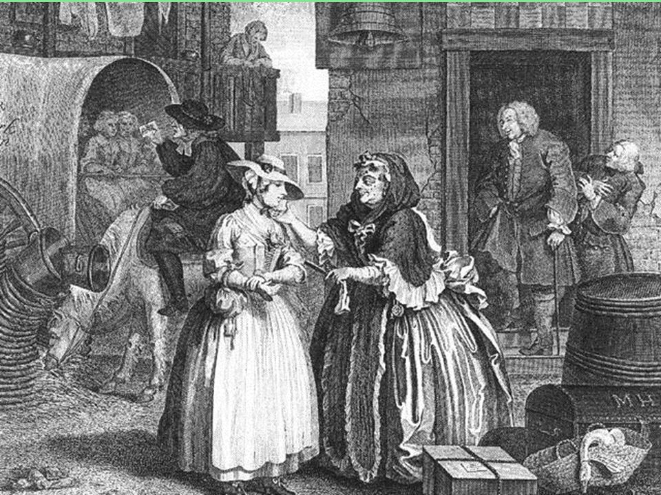 Molly becomes the mistress of a rich Jew whose attention she is trying to distract to allow her lover to escape out the window,