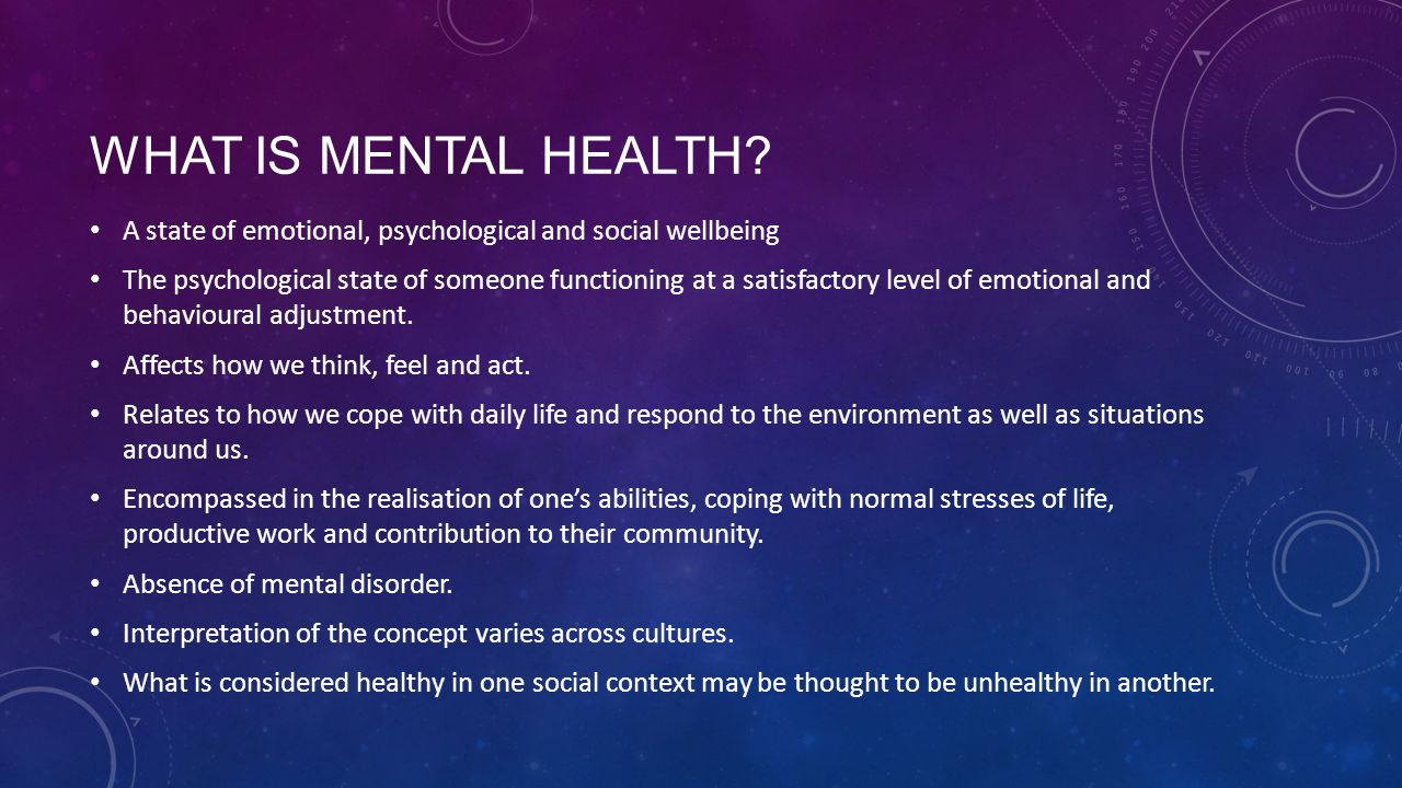SIGNS AND SYMPTOMS OF STRESS Signs and symptoms of stress can be physical, cognitive (mental), behavioural and emotional.