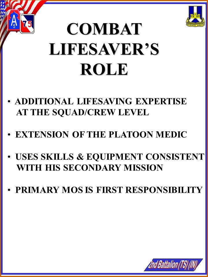 Medical Evacuation Medical Treatment Facilities Basic Planning Considerations