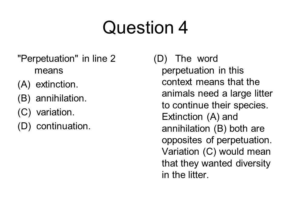 Question 5 Hamsters can produce offspring until what age.