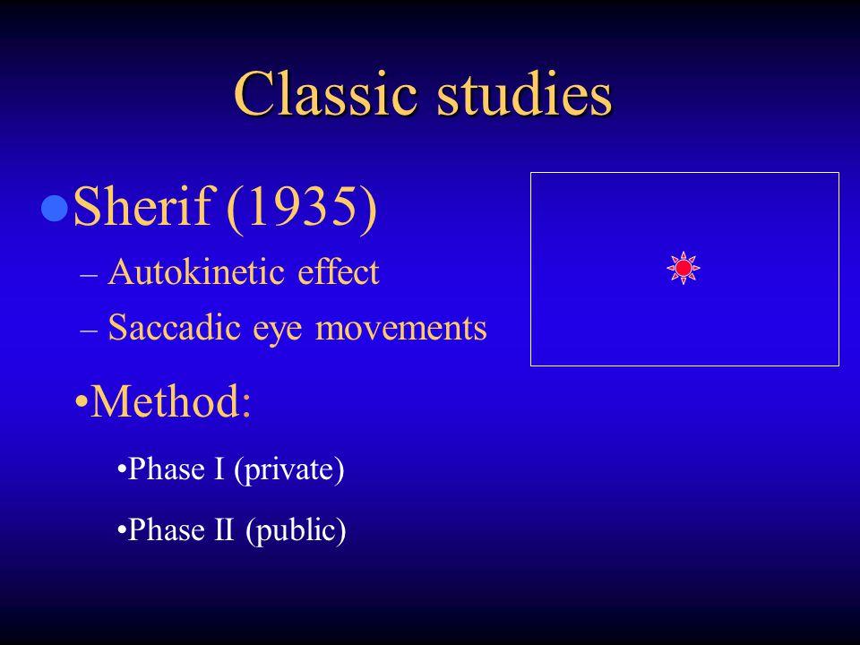 Summary of Baron et al.