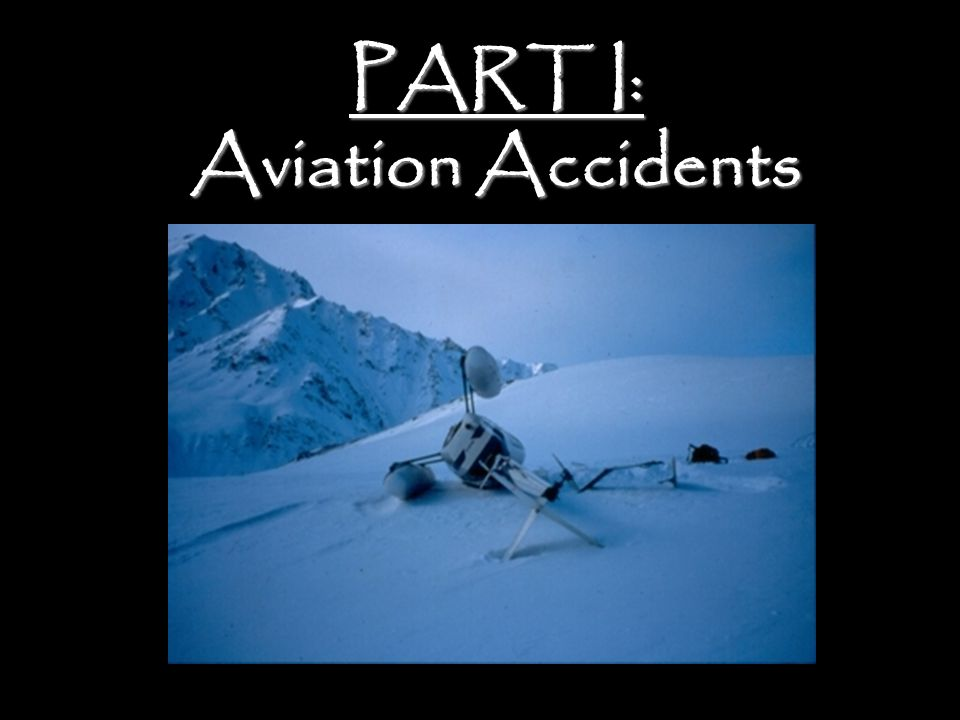Rescue mountaineer s are more likely to be killed in an aviation accident than by ALL other means combined… Here's how we deal with that risk…