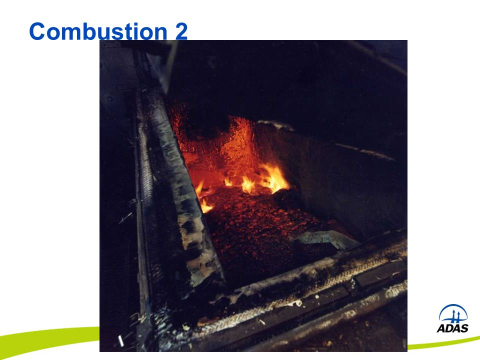Combustion 2