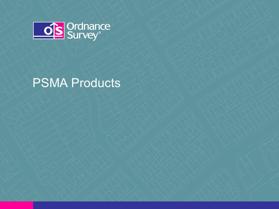 PSMA Products
