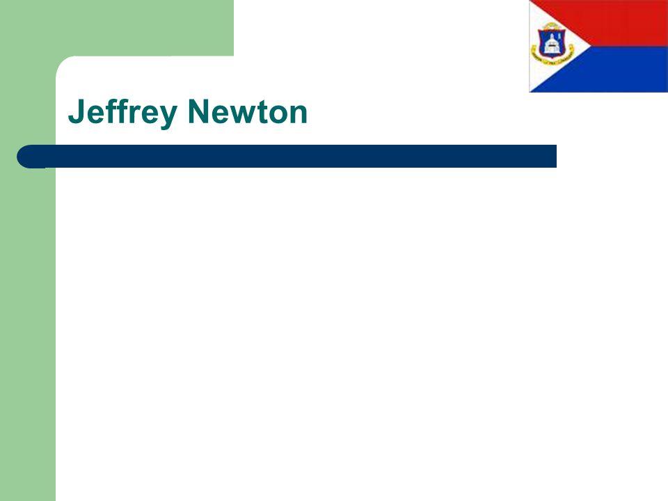 Jeffrey Newton