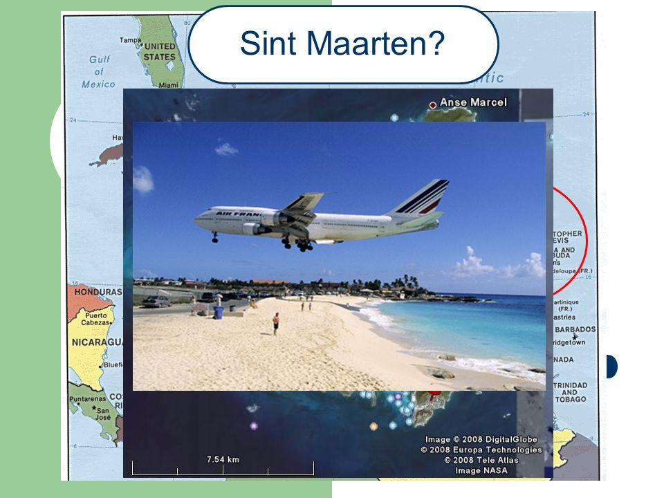 Sint Maarten?