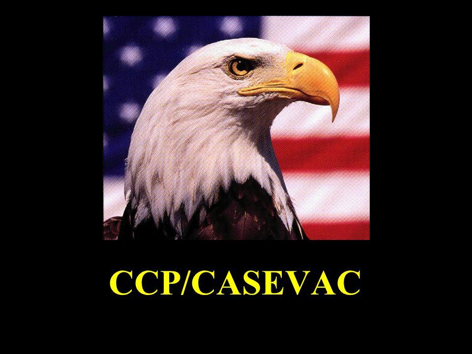 ca CCP/CASEVAC