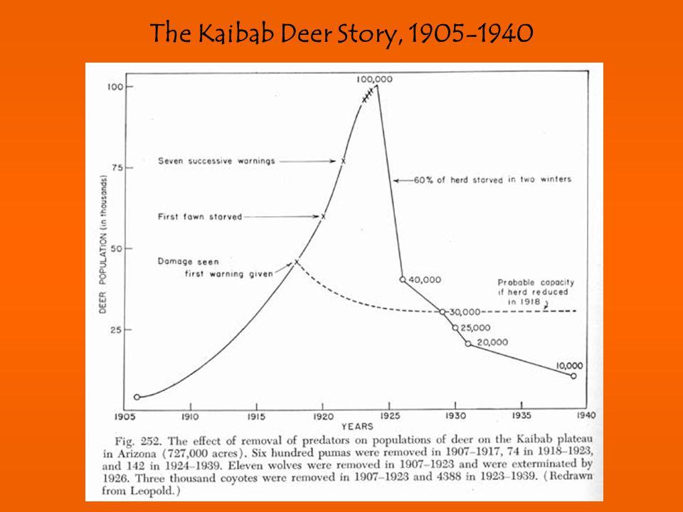 Kaibab plateau vegetation, 1948 Kaibab plateau vegetation, 1930 Kaibab plateau vegetation, 1930-1948