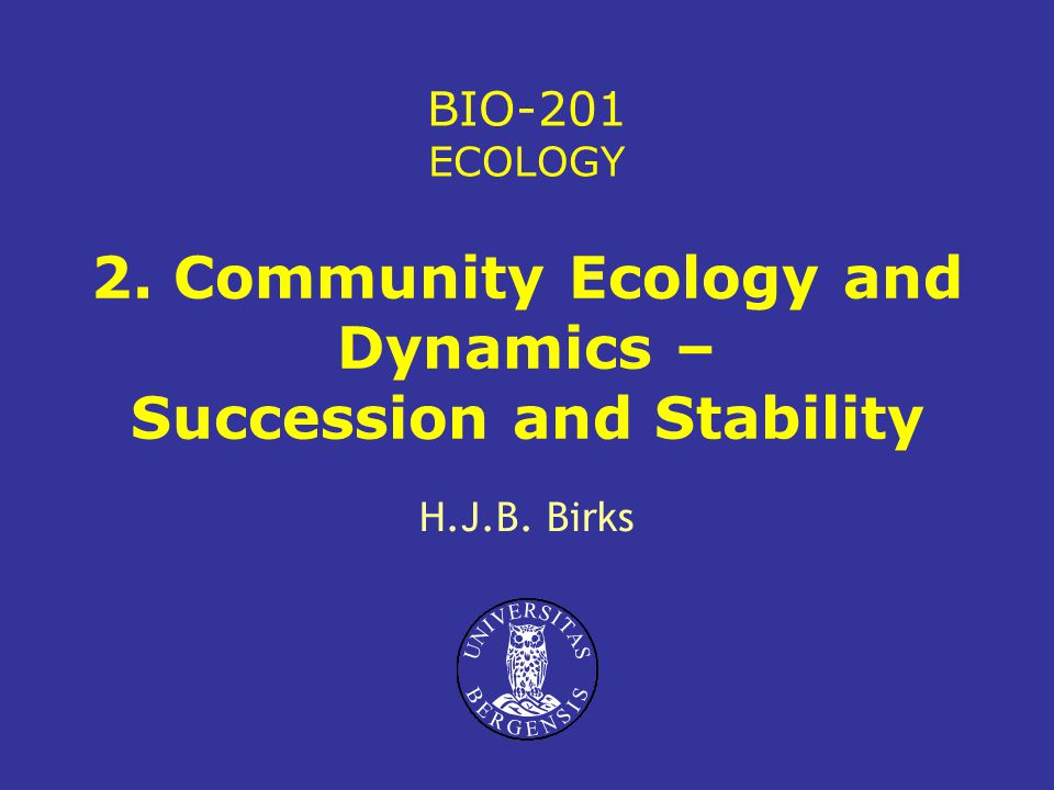 Biomass during stream secondary succession (60 days)