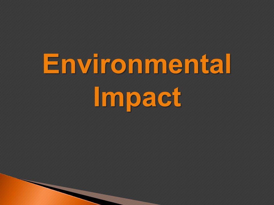 EnvironmentalImpact