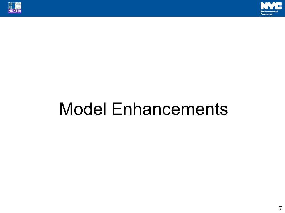 Model Enhancements 7