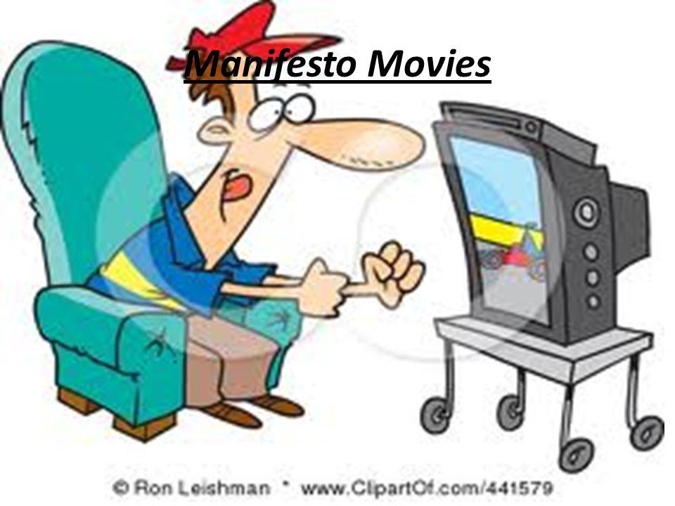 Manifesto Movies