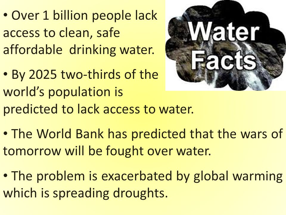 Is bottled water safer.
